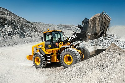 JCB Wheeled Loaders Coimbatore